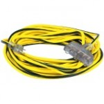 Extension Cord 100 ft  12 GA