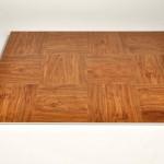 Wood Grain Parquet  3' x 4' section